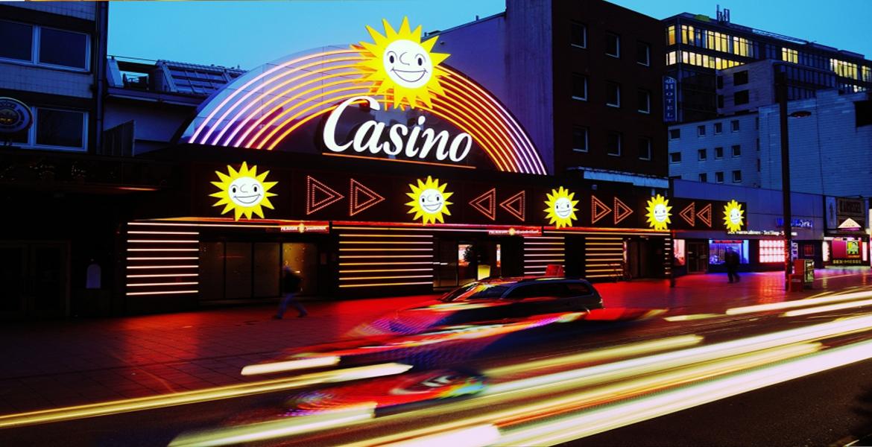 Bad Wildungen Casino